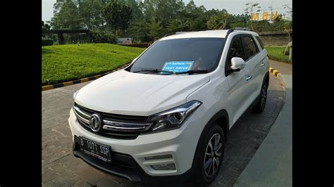 Review Dfsk 560 by Test Drive Review Mobil China Dfsk 560 Harga Nya
