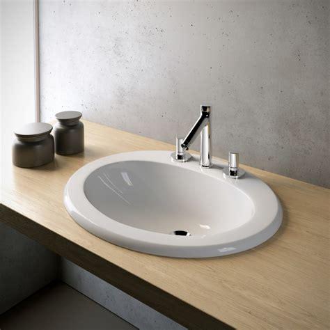 lavelli da bagno lavabi da incasso bagno italiano