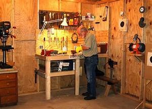 The Gunsmith: Home Shop Doesn't Have to Be Big - Shooting