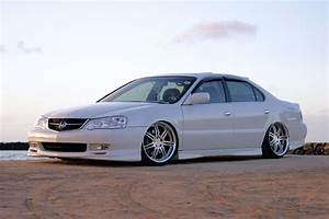 Custom Acura with Wheels tl-s 2002 BTW, thats the OEM