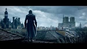 Assassin's Creed Unity: Arno Master Assassin - The Art of ...