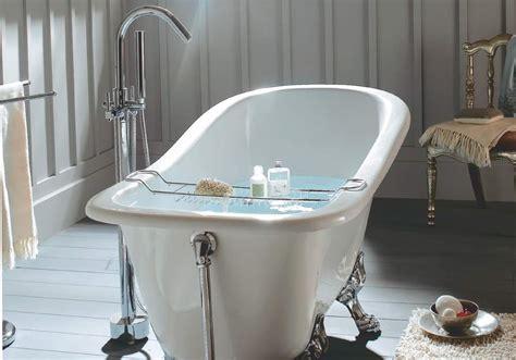 baignoire ilot ou baln 233 o le nouveau luxe de ma salle de