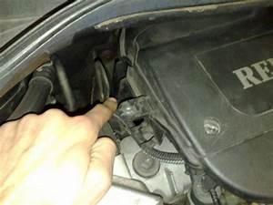 Comment Reparer Un Debimetre D Air : d bimetre scenic 1 phase 2 1 9dci photoreportage m canique lectronique forum technique ~ Gottalentnigeria.com Avis de Voitures