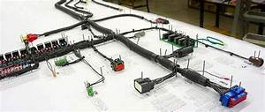 Custom Wiring Harness Manufacturing  U0026 Services La Crosse Wi