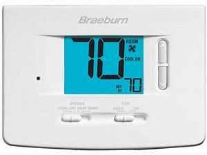 Economy Model 1220 Thermostat