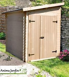 Abri De Jardin 3m2 : cabanon a velo abri jardin adoss 19mm wil 3m2 pas ~ Dode.kayakingforconservation.com Idées de Décoration