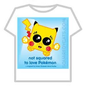 Cat T-Shirt Roblox