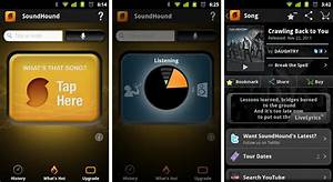 Best Music Recognition Apps For Android