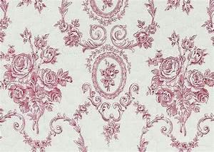 Toile De Jouy : 30 best toile de jouy images on pinterest toile canvases and wallpaper ~ Teatrodelosmanantiales.com Idées de Décoration