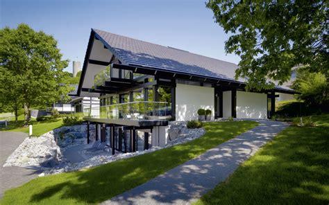 Design Haus Art 5 Green In Glas Und Holz Architektur Von