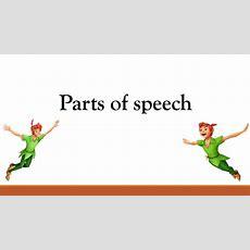 Basic English Grammar Parts Of Speech  Spoken English  Beginners English Grammar Youtube