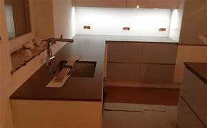 Silestone Arbeitsplatte Preise : dortmund gris expo silestone arbeitsplatte ~ Michelbontemps.com Haus und Dekorationen