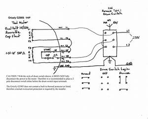 Leeson Motors Wiring Diagrams