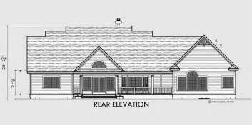 ranch house plans with porch colonial house plans dormers bonus room garage single