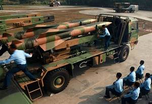 China to display new Weapon System at DSA 2014 | Indian ...