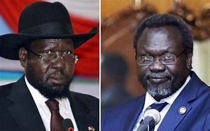 Un Recommends Arms Embargo  Sanctions On S  Sudan