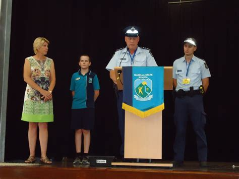 isabella state school welcomes  adopt    north