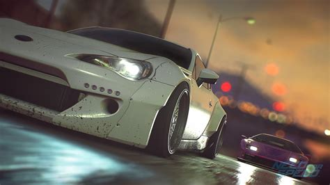 Car Hd Wallpaper For Pc by Need For Speed 2016 Need For Speed Car Pc Gaming