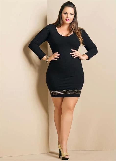 curvy fashion 40 plus size curvy