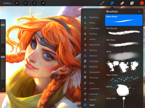 Procreate 4 For Ipad Review Stuff