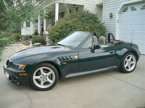 1998 Bmw Z3 Problems Pictures To Pin On Pinterest Pinsdaddy