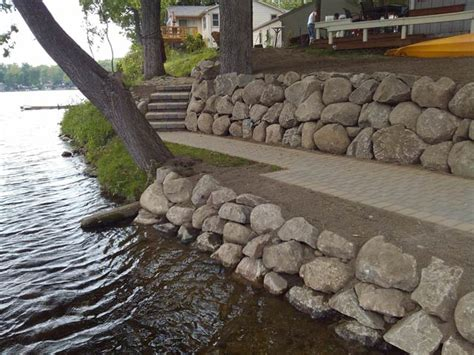 retaining wall styles retaining walls allscapes landscape inc