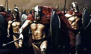 Spartani Contro Persiani by La Battaglia Delle Termopili Una Delle Pi 249 Grandi Della