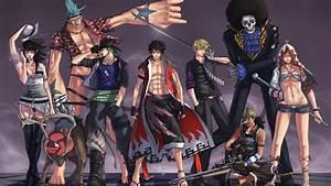 One Piece Japanese anime wallpaper | anime | Wallpaper Better