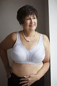 American Breast Care Basic M-Frame Bra, American Breast ...  Breast