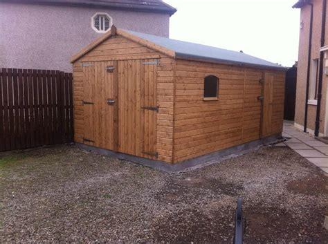 gumtree garden sheds sheds garages summerhouses united kingdom gumtree