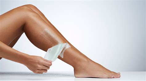 at home hair removal the gloss report hair removal product reviews