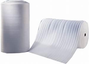 Rouleau De Mousse : rouleaux et formats mousse pe delta packaging ~ Melissatoandfro.com Idées de Décoration