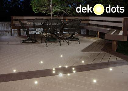 dek dots  light kit  transformer