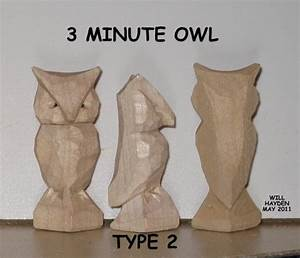 Image Gallery owl wood carving pattern