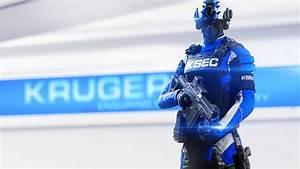 The enemy types of Mirror's Edge™ Catalyst - Mirror's Edge ...