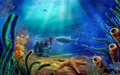 27+ Gambar Kartun Di Dalam Laut Gambar Kartun HD