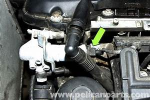 Bmw E46 Camshaft Sensor Replacement