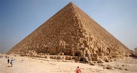 Interno Piramide Cheope 10 Curiosit 224 Della Piramide Di Cheope Turista Curioso