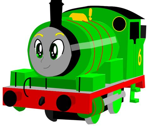 percy the small engine by shawanderson on deviantart