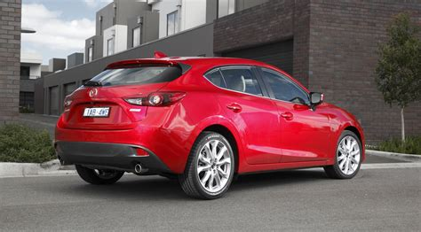 mazda car cost 2014 mazda 3 pricing and specifications photos 1 of 28
