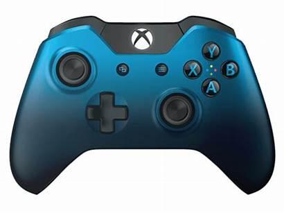 Xbox Controller Shadow Dusk Copper Wireless Zwei