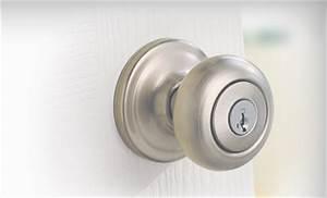 Door Knobs, Interior & Exterior Handles & Locks Kwikset