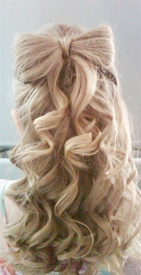 Baby Girl Hair Style Curly
