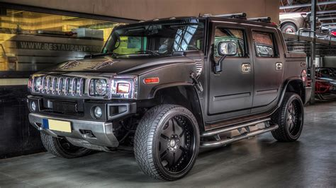 Gazgas Hummer Hd Photo by Hummer H2 Wallpapers Images Photos Pictures Backgrounds