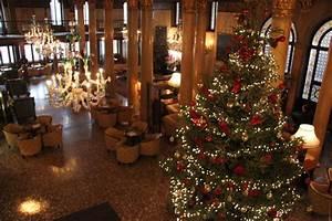 Weihnachten In Italien : hauptlobby zu weihnachten hotel danieli venedig holidaycheck venetien italien ~ Udekor.club Haus und Dekorationen