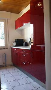 Küche Rot Hochglanz : top ikea k che faktum in hochglanz rot mit ger ten 1 jahr alt 24 jahre restgarantie ~ Yasmunasinghe.com Haus und Dekorationen
