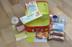 testprodukte kostenlos baby