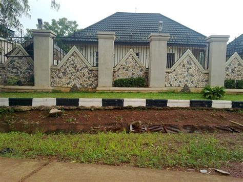 beautiful fences and gates fences and gates in pictures and prices properties 5 nigeria