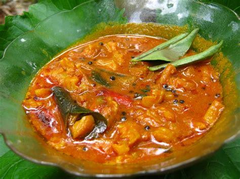 pavakka karela tamarind curry theeyal bitter gourd