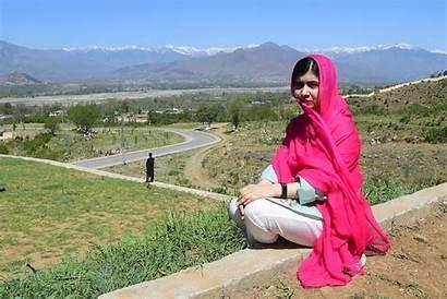 Swat Pakistan Malala Valley Pakistans